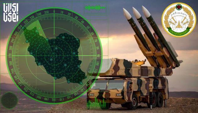پروژه بزرگ ایران برای امنیت آسمان