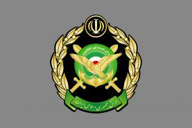 بیانیه ارتش بمناسبت پیروزی مقاومت ملت فلسطین بر رژیم صهیونیستی