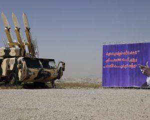 رونمایی از سه دستاورد راهبردی سپاه