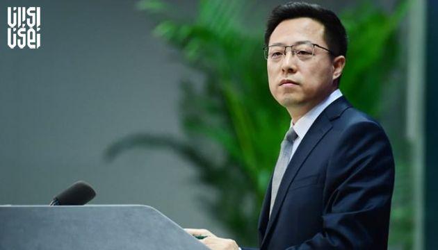 ابراز امیدواری چین از پیشرفت برجام