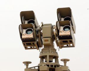 رزمایش مشترک جنگ الکترونیک سپر آسمان 1400
