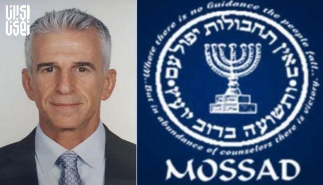 تغییر رییس موساد، ناتوانی اسرائیل برای مقابله با ایران