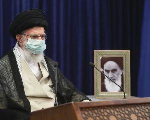 سخنرانی رهبر انقلاب در سالگرد ارتحال حضرت امام خمینی ره