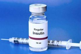 قاچاق دلیل کمبود انسولین نیست