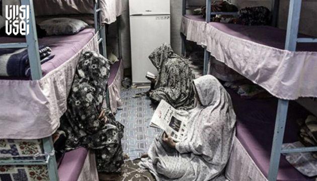 دعوت از بانوان نخبه برای مشارکت در کاهش جمعیت زنان زندانی