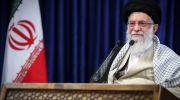 پیام رهبر معظم انقلاب : پیروز بزرگ انتخابات ملت ایران است