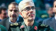 قدردانی سرلشکر باقری از نیروی انتظامی در تأمین امنیت انتخابات