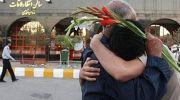 ۲۸۵۲ زندانی در طرح نذر هشتم آزاد شدند