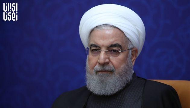 روحانی : ایران از نظر گازرسانی در جهان اول است