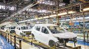 تولید خودرو رکورد 203 هزار دستگاه را شکست