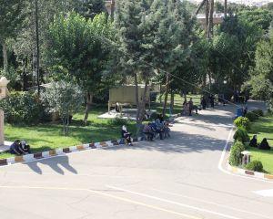 برگزاری کنکور 1400 در دانشگاه فرماندهی و ستاد ارتش