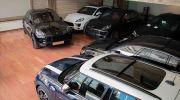 اطلاعات خودرو های لوکس برای ثبت مالیات جدید ارسال شد