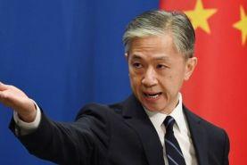 سخنگوی وزارت امور خارجه چین: آمریکا مسئول نا آرامی ها در افغانستان