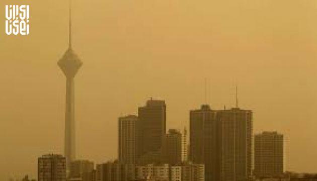 منشاء گرد و غبارهای تهران چیست؟