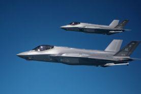 برنامه F-35 Lightning II هزینه ای مهار نشدنی و غیر قابل بازگشت