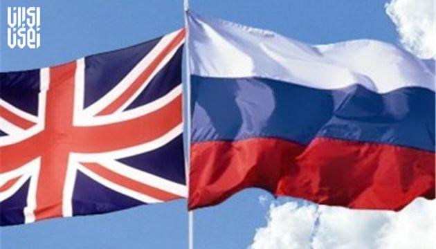 هشدار جدی روسیه به انگلیس در خصوص کریمه