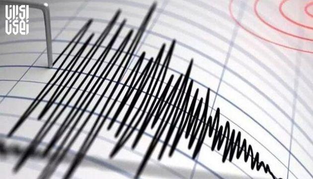 زمین لرزه 5.7 ریشتری در خشت استان فارس