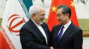 تماس تلفنی پکن با تهران