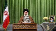 رهبر انقلاب : کل منطقه اسلامی میدان مقاومت در مقابل آمریکا و همراهانش است