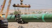 نفت ایران در سواحل مکران