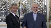 گفت و گوی تلفنی وزیر خارجه ایران با همتای هندی