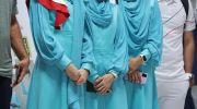 انتخاب لباس نامناسب برای المپیک!