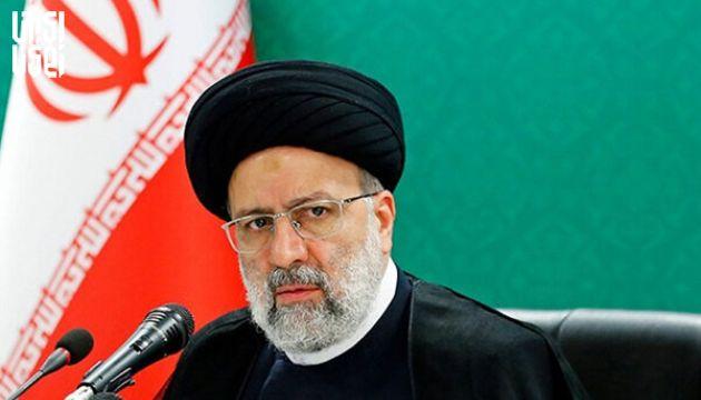 رئیسی : برای حل مشکلات خوزستان منتظر شروع دولت نمیمانیم