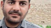 پیام فرماندهی انتظامی خوزستان در پی شهادت ستوانسوم ضرغام پرست