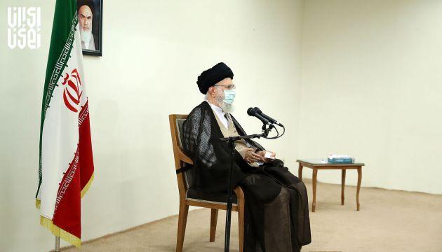 گلایه رهبر انقلاب از وضعیت خوزستان ؛ دولت بعدی حل مشکلات خوزستان را به صورت جدی دنبال کند