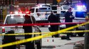 شلیک بیش از ۲۰ گلوله در نزدیکی کاخ سفید