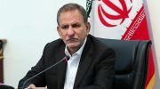 جهانگیری : بزرگان خوزستان اجازه سوءاستفاده دشمنان از اعتراضات مردم را ندهند