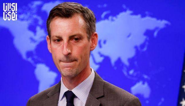 نگرانی امریکا در واکنش به انفجار کشتی صهیونیستی
