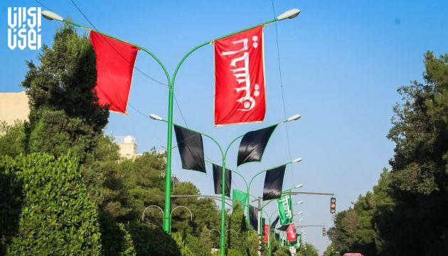 اقدامات شهرداری تهران جهت آمادهسازی شهر برای ماه محرم