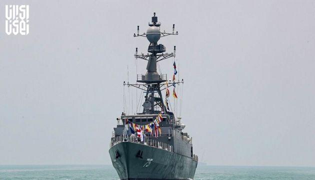 جمهوری اسلامی ایران؛ ششمین ناوگان دریایی قدرتمند جهان