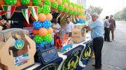 مراکز «مدادرنگی» در جشن عاطفهها همکاری می کند