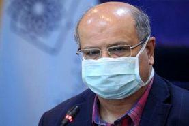 فوتیهای کرونا در تهران کاهش ۶درصدی داشتهاست