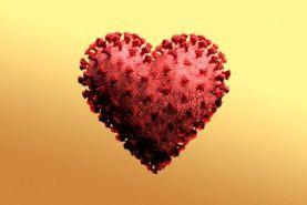 بیحرکتی بیماران قلبی مبتلا به کرونا باعث لختگی میشود