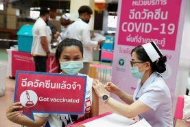 اقدام جدید تایلند برای افزایش سرانه واکسیناسیون
