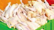 توزیع مرغ گرم در میادین تهران