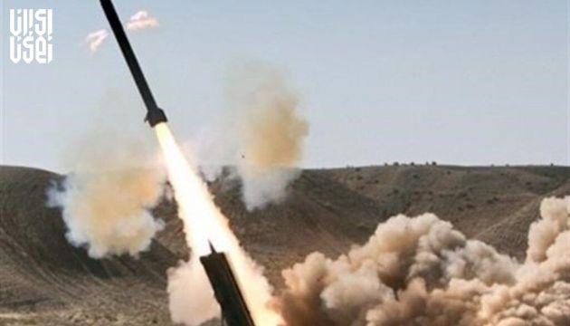 حمله موشکی نیروهای یمنی به پایگاه مهم افراد منصور هادی