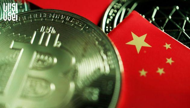 سقوط ارزش بیت کوین بعد از ممنوعیت در چین