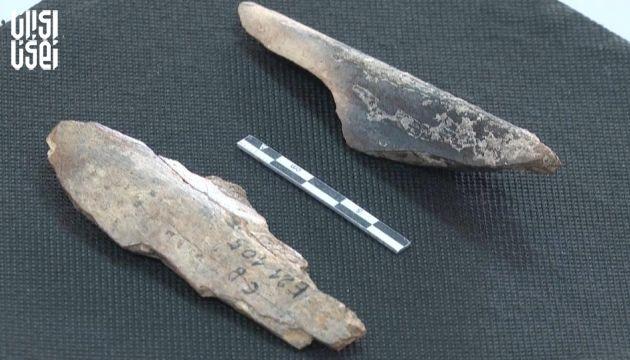کشف قدیمی ترین ابزار استخوانی خیاطی در مراکش