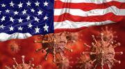 مرگ و میر کرونایی در برخی ایالات آمریکا به اوج خود رسید