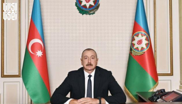 اتهام زنی های الهام علی اف رئیس جمهور آذربایجان علیه ایران
