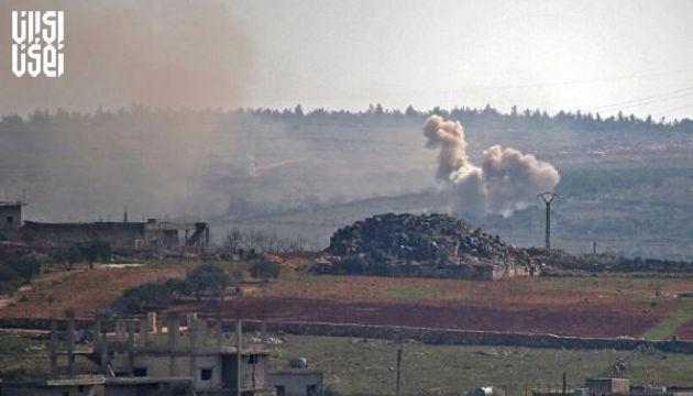 حمله به پایگاه نظامی آمریکا، در شمال شرقی سوریه