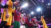 جام جهانی فوتسال 2021 ؛ پرتغال برای اولین بار قهرمان شد