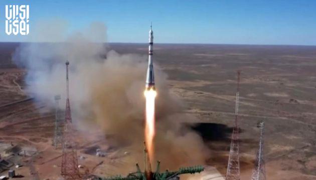 سفر فضایی کارگردان و بازیگر روسی برای ساخت اولین فیلم در فضا
