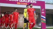 ایران 1 امارات صفر ؛ سومین برد متوالی تیم ملی با گلزنی طارمی