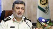 فرمانده نیروی انتظامی هفته ناجا را تبریک گفت