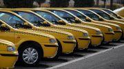 ۲۴۲ هزار تاکسی تا پایان سال به سن فرسودگی می رسند